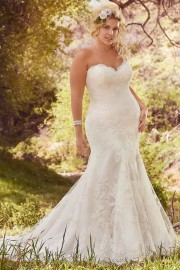 Love Bridal +size