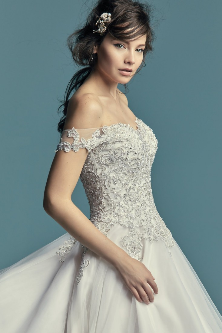 Style EDEN Maggie Sottero 2019 | Bridal Allure - Wedding Boutique in ...